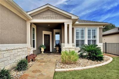 Single Family Home Pending: 200 Bartlett Peak Dr