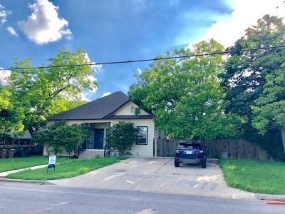 Multi Family Home Pending - Taking Backups: 1610 Walnut Ave