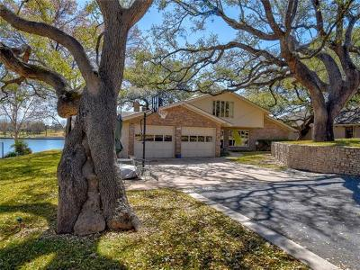 Bell County, Bosque County, Burnet County, Calhoun County, Coryell County, Lampasas County, Limestone County, Llano County, McLennan County, Milam County, Mills County, San Saba County, Williamson County, Hamilton County Single Family Home For Sale: 331 Crestwood Dr
