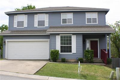 Single Family Home For Sale: 9208 Magna Carta Loop