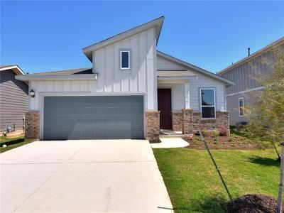 Single Family Home For Sale: 3704 Bristol Motor Pass