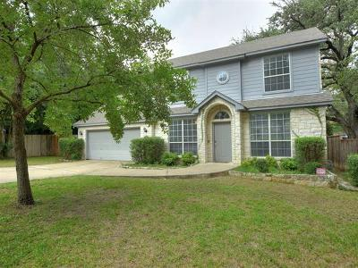 Austin Single Family Home For Sale: 1202 Kenwood Ave
