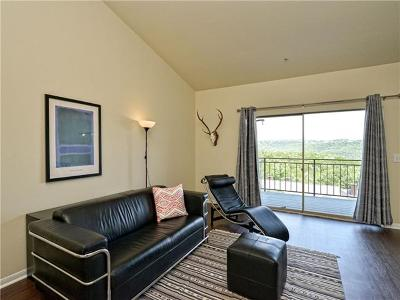 Austin TX Condo/Townhouse For Sale: $222,000
