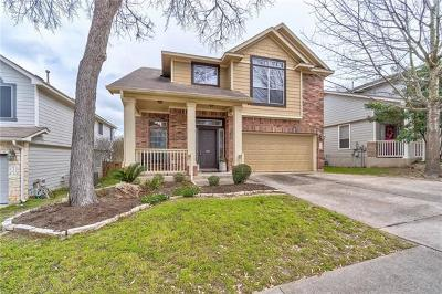 Austin Single Family Home Pending - Taking Backups: 8305 Minnesota Ln