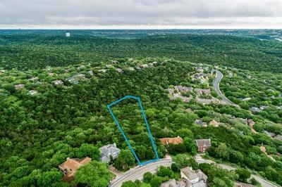 Austin Residential Lots & Land For Sale: 6702 Beauford Dr