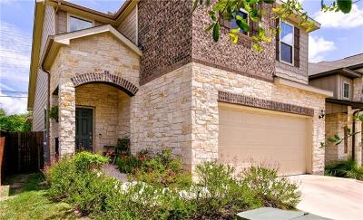 Austin Single Family Home For Sale: 1004 Cottage Bank Trl