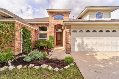 Austin Single Family Home For Sale: 3005 Lynnbrook Dr