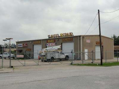 Vidor TX Commercial For Sale: $517,000