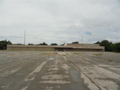 Port Arthur TX Commercial Sold: $450,000