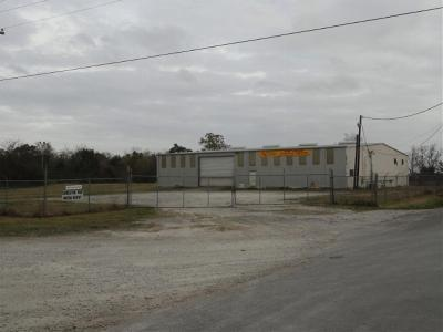 Orange TX Commercial Sold: $215,000