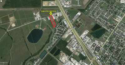 Nederland TX Residential Lots & Land For Sale: $317,000