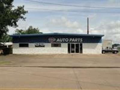 Groves Commercial For Sale: 5225 39th