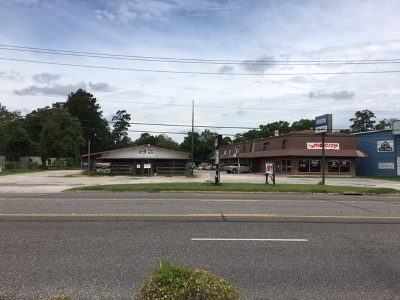 Vidor Commercial For Sale: 1163 N Main