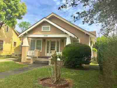Beaumont Single Family Home For Sale: 2430 South