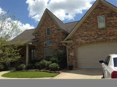 Lumberton Single Family Home For Sale: 304 Winding Brook