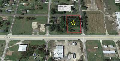 Residential Lots & Land Sold: S 11th St And Waverly St