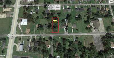 Beaumont TX Residential Lots & Land Sold: $2,500