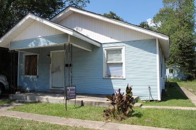 Beaumont Single Family Home For Sale: 1740 W Virginia St