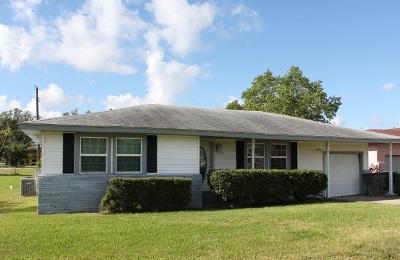 Port Arthur Single Family Home For Sale: 1149 Barbara Ln