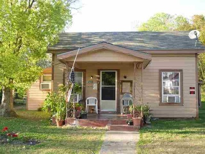 Beaumont Single Family Home For Sale: 1338 Cartwright Street
