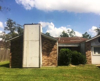 Beaumont Single Family Home Pending Take Backups: 2155 Somerset