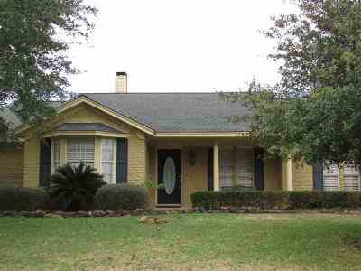 Beaumont Single Family Home For Sale: 7020 Killarney Dr