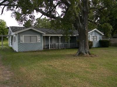 Lumberton Single Family Home For Sale: 165 Allen