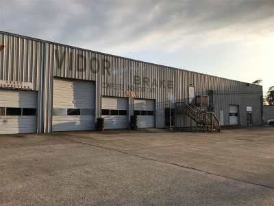 Vidor Commercial For Sale: 2730 Hwy 12