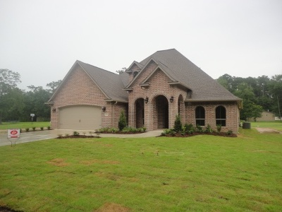 Vidor Single Family Home For Sale: 774 Pine