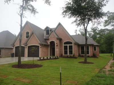 Vidor Single Family Home For Sale: 770 Pine