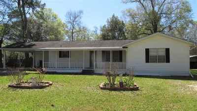 Vidor Single Family Home For Sale: 1390 S Timberlane