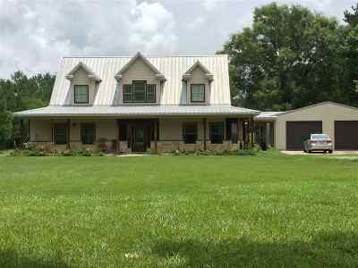 Lumberton Single Family Home For Sale: 6733 N Fawn Dr.