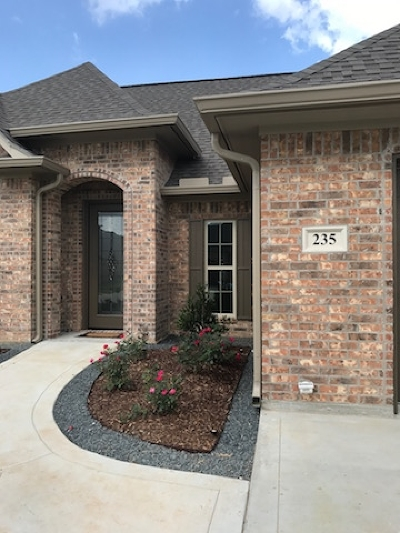 Lumberton Single Family Home For Sale: 235 Chaple Creek