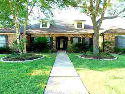 Beaumont Single Family Home Pending Take Backups: 7090 Shanahan Drive