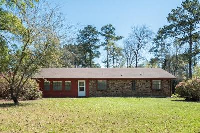 Lumberton Single Family Home For Sale: 165 Trahan Rd