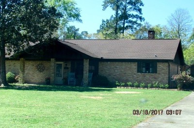 Lumberton Single Family Home For Sale: 133 Rolling Hills Dr.