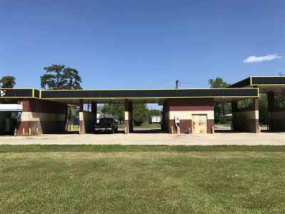 Vidor Commercial For Sale: 215 S Main St