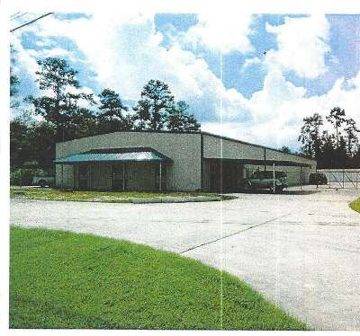 Vidor Commercial For Sale: 17695 Ih 10
