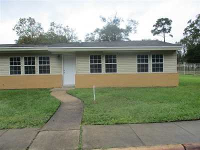 Vidor Condo/Townhouse For Sale: 120 Vidor Dr