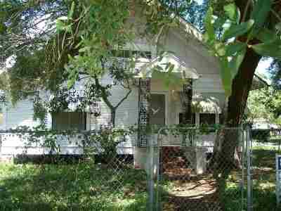 Port Arthur Single Family Home For Sale: 2147 5th St