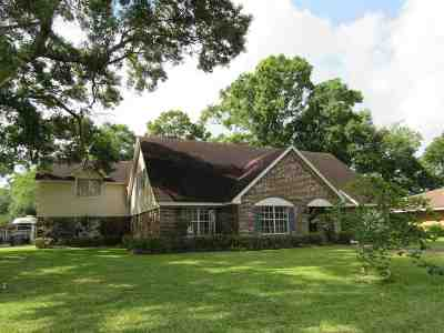 Beaumont Single Family Home For Sale: 5535 Bellaire Ln