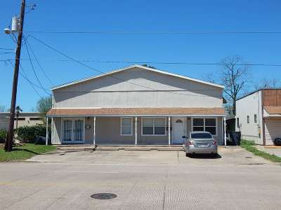 Groves Commercial For Sale: 6275 39th Street