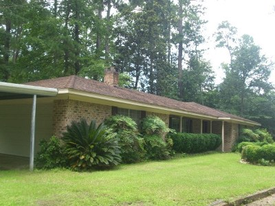 Lumberton Single Family Home For Sale: 186 Trahan