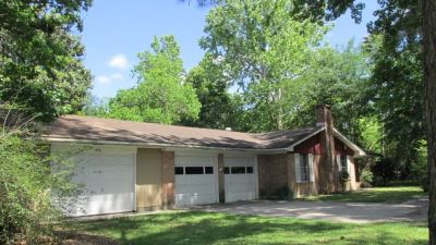 Lumberton Single Family Home For Sale: 376 N Lhs Dr.