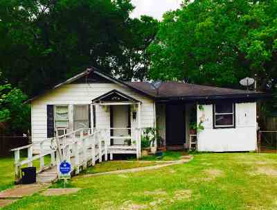 Beaumont Single Family Home For Sale: 2850 Blanchette