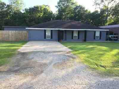 Vidor Single Family Home For Sale: 1560 Rebecca Place
