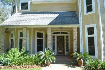Beaumont Single Family Home For Sale: 1435 Wellington Oaks