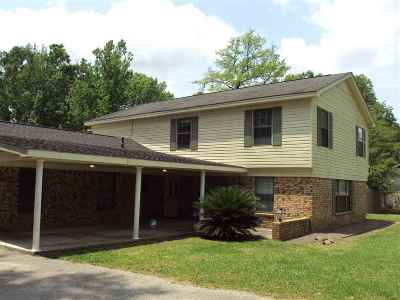 Beaumont Single Family Home For Sale: 5435 Avie Lane