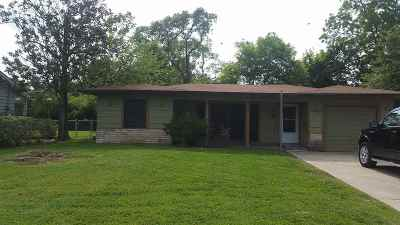Beaumont Single Family Home For Sale: 2480 Overbrook Lane
