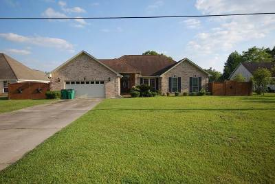 Lumberton Single Family Home For Sale: 267 Country Ln.